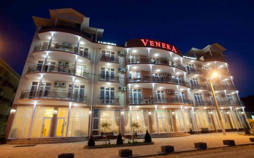 "Hotel ""Venera Resort"" Витязево"