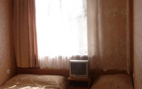 """3-местный, Гостевой дом """"Vlas"""" Витязево"""