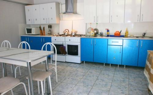 Кухня, Гостевой дом на Восточной 9, Витязево