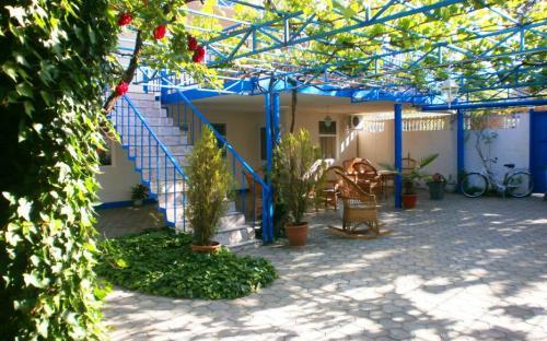 Гостевой дом на Восточной 9, Витязево