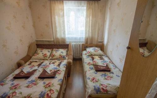 """3-х местный в доме, Гостевой дом """"У Ирины"""" - Анапа"""