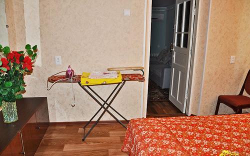 """Дом под ключ Гостевой дом """"Зеленый дворик"""" Анапа"""